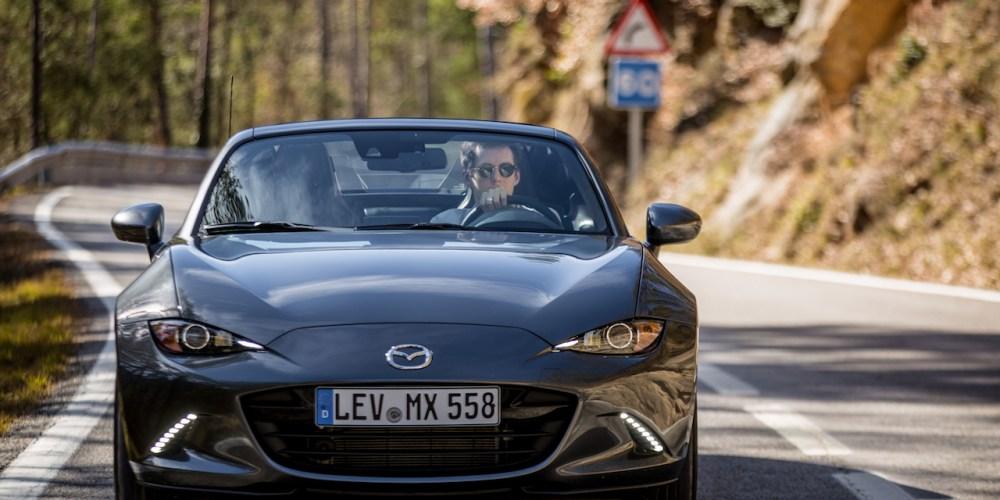 Mazda y la música de la mano en Tomorrowland