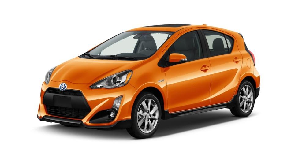 Toyota tiene nuevos lanzamientos y además, presume números muy positivos