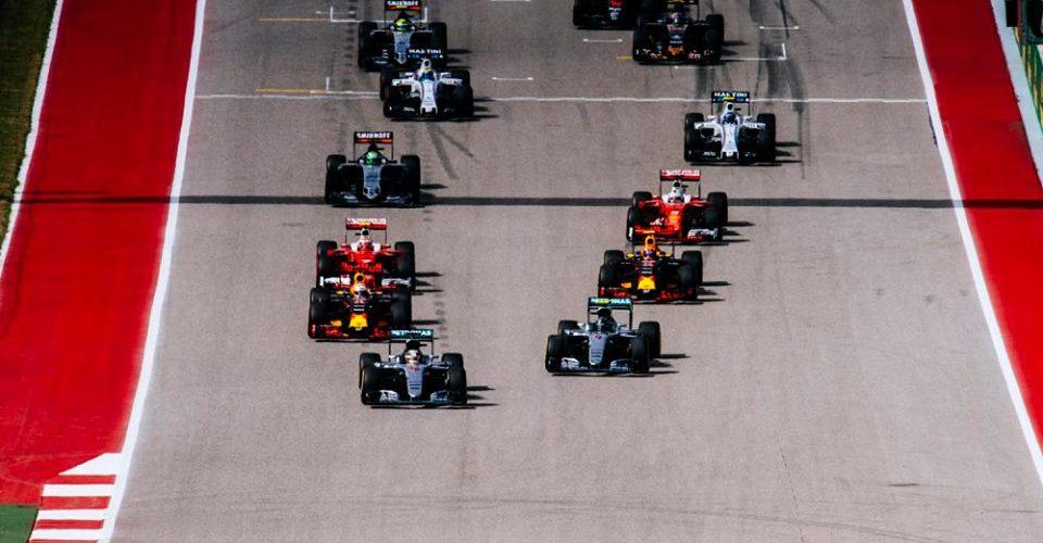 Miami o Nueva York podrían albergar a la Fórmula 1