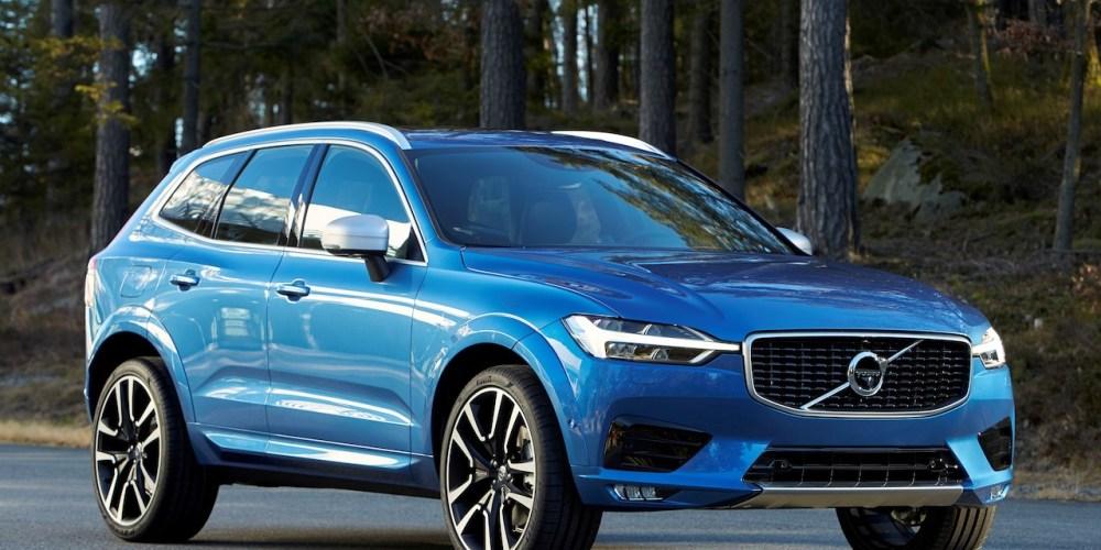 A prueba: Volvo XC60, ¿qué ofrece y cómo compara con el segmento?