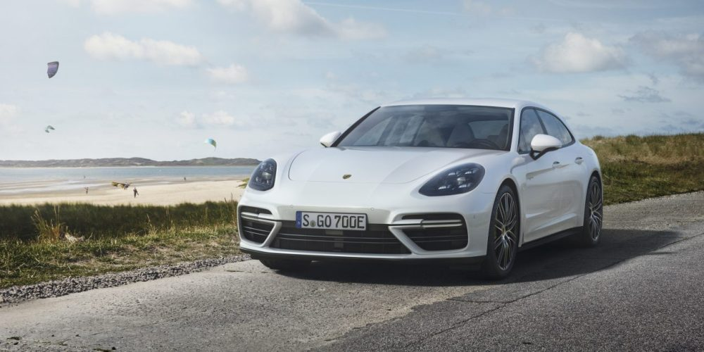 El híbrido enchufable se convierte en el Sport Turismo más potente