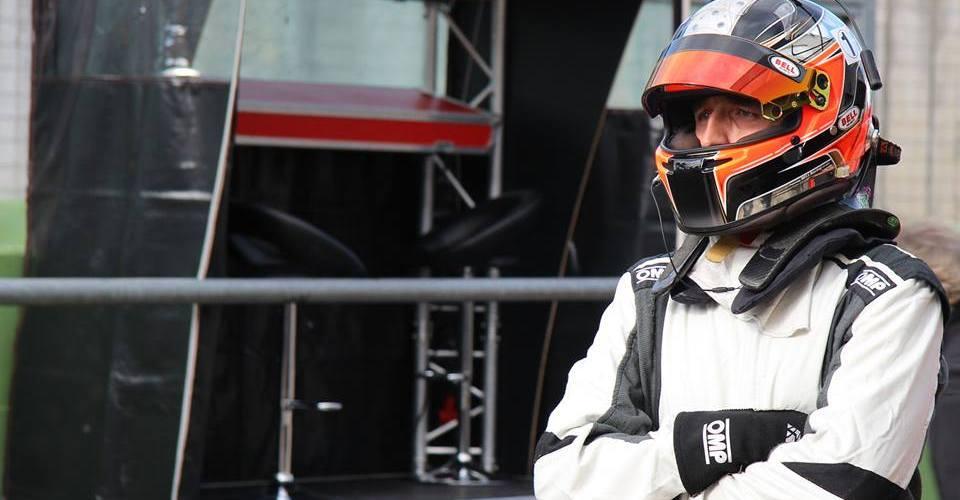 Kubica completó su primer test con Williams