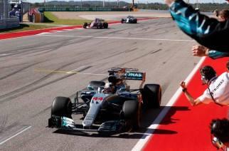 Hamilton acaricia el título, pero puede ser campeón en México