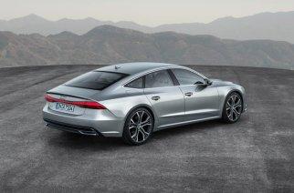 Audi A7 Sportback 2018, presentación mundial