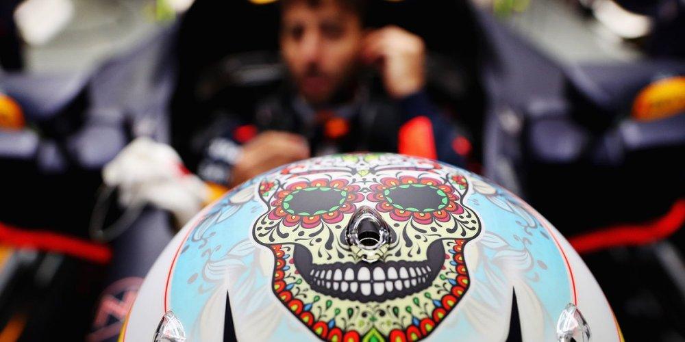 Bottas y Ricciardo los más rápidos del día