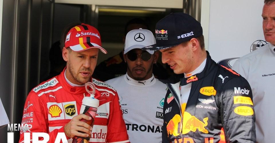 Vettel con grandes expectativas de ganar mañana y no cometer errores