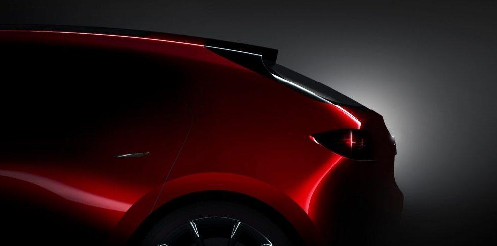 Autoshow de Tokio, Mazda con dos importantes conceptos y nuevos motores
