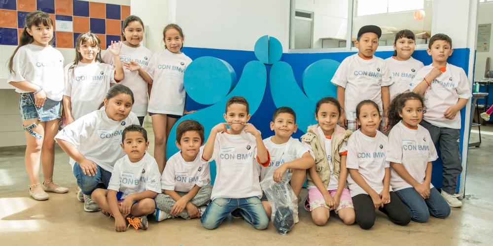 Nueva biblioteca de BMW en San Luis Potosí