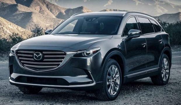 Un nuevo reconocimiento se lleva Mazda CX9 por JD Power