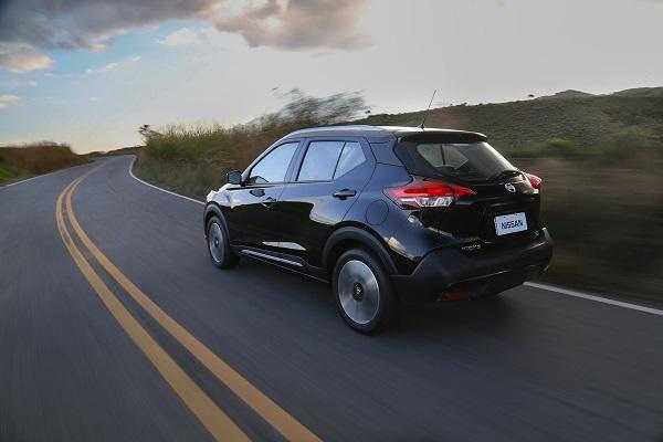 Así van las ventas de Nissan Mexicana al mes de octubre de 2017