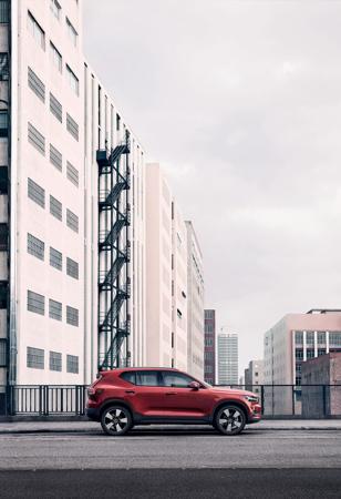 Volvo XC40274