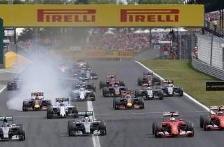 F1 2018: Calendario, presentaciones y más