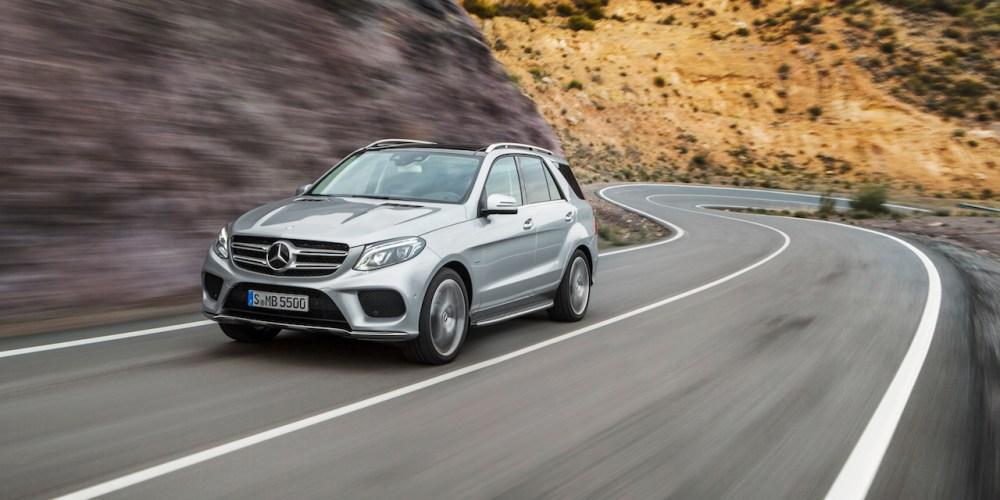 Mercedes-Benz México líder en el segmento Premium por segunda ocasión consecutiva
