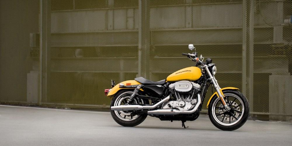 Harley-Davidson anuncia la llegada de BATTLE OF THE KINGS
