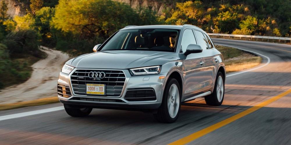 Audi de México apoya a médicos pasantes