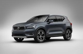 Volvo Cars con un nuevo motor y presume tecnología