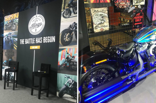 "Empieza la votación nacional para ""Battle of the Kings"" de Harley-Davidson"