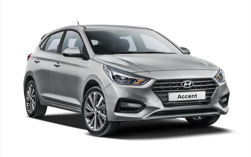 Hyundai México con excelentes números este inicio de 2018