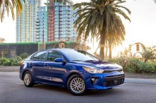 KIA lo vuelve a hacer: Los autos compactos que produce, de los mejores a nivel mundial