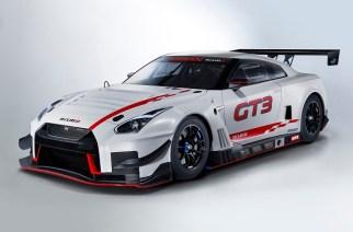 El deporte motor con Nissan y su parrilla de arranque este 2018