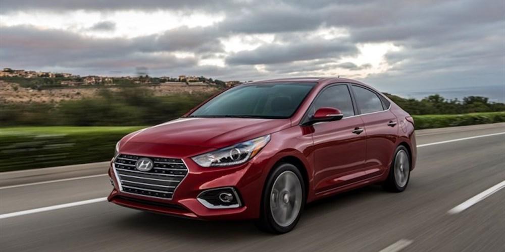 Hyundai de México coloca más de 7 mil unidades en los dos primeros meses de 2018
