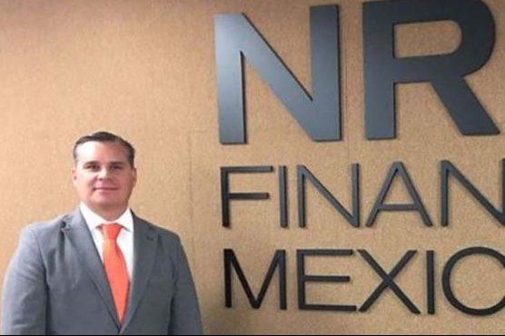 ¿Cuál es tu plan?: Rafael Portillo el líder de NR Finance México