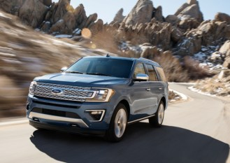 ford Expedition 2018357