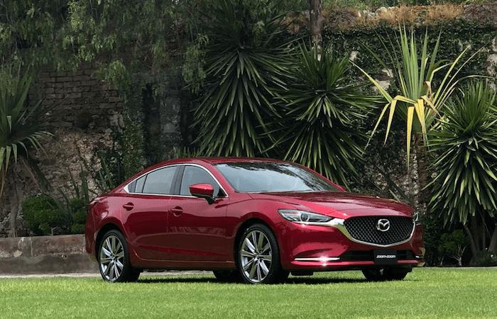 Llega Mazda 6 ¡más sofisticado que nunca!