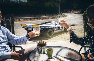 Recorriendo las calles de Mónaco en un Porsche 917