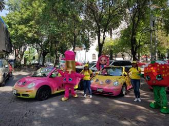 Presentacion Cutie Cars Mexico1