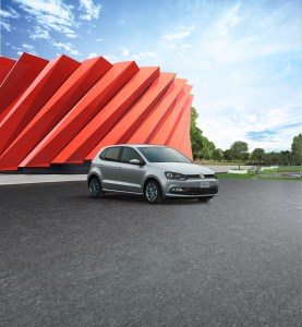 Llega Volkswagen Polo 2019
