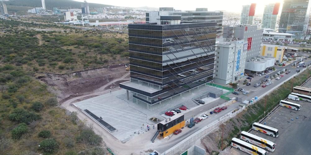 Continental, invierte 50 millones de Euros en Querétaro, México