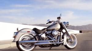 Conoce la nueva Deluxe de Harley-Davidson