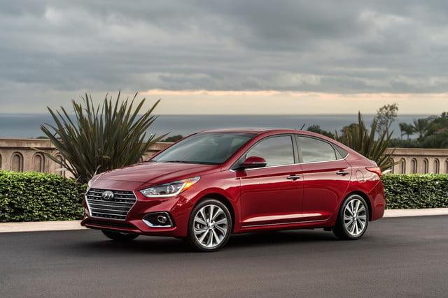 Hyundai Accent, el mejor en ventas de la Surcoreana en México