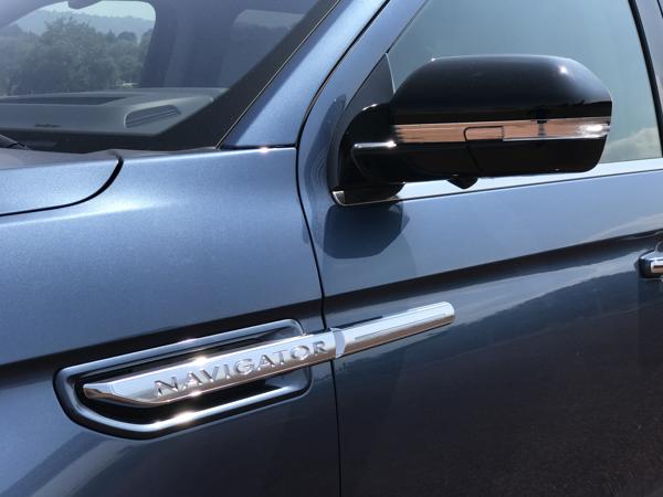 Lincoln Navigator 2018408