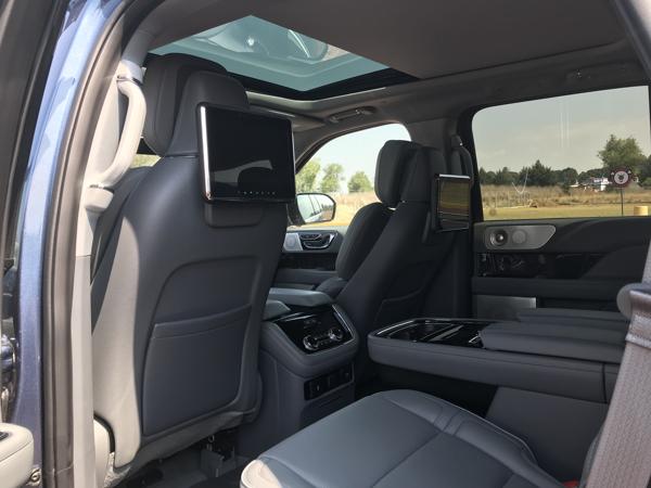 Lincoln Navigator 2018416