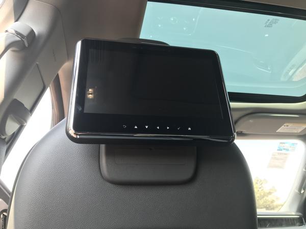 Lincoln Navigator 2018419