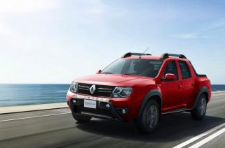 Renault Oroch: la magia latina