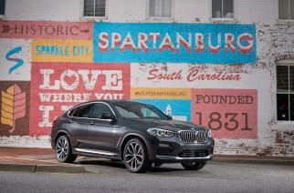 BMW X4 2019, la nueva generación está lista