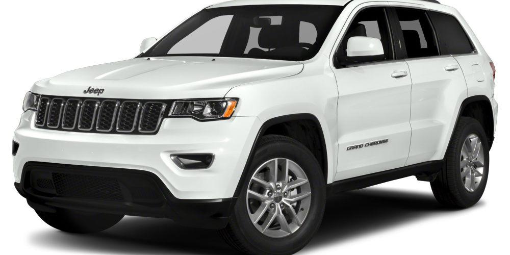 Jeep Grand Cherokee Laredo 2018, de nuevo en México