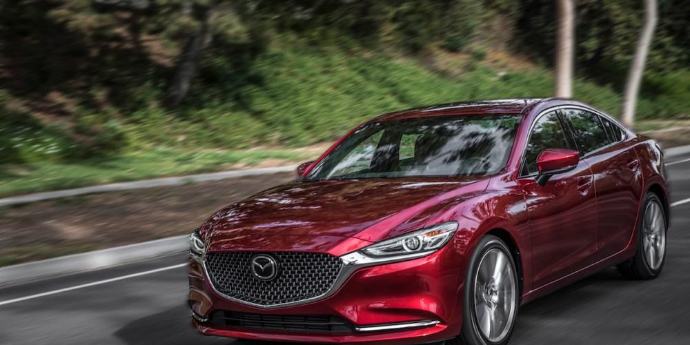 Mazda celebra 50 millones de vehículos fabricados en Japón