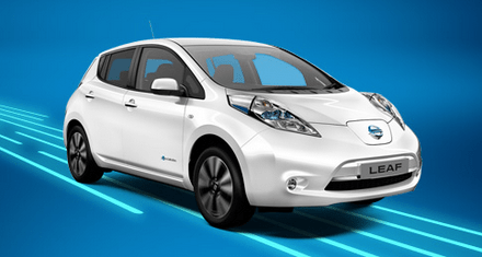 Nissan Leaf_1