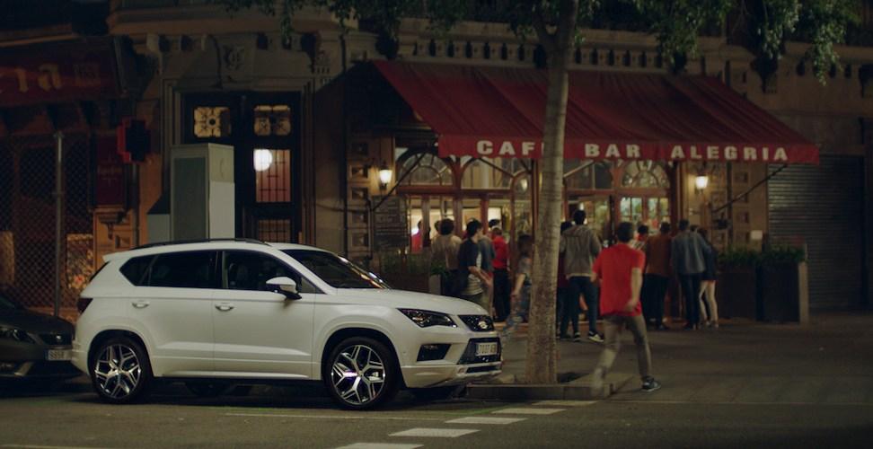 ¡Comienza la fiebre mundialista! SEAT lanza comercial con el que apoya a la Selección española