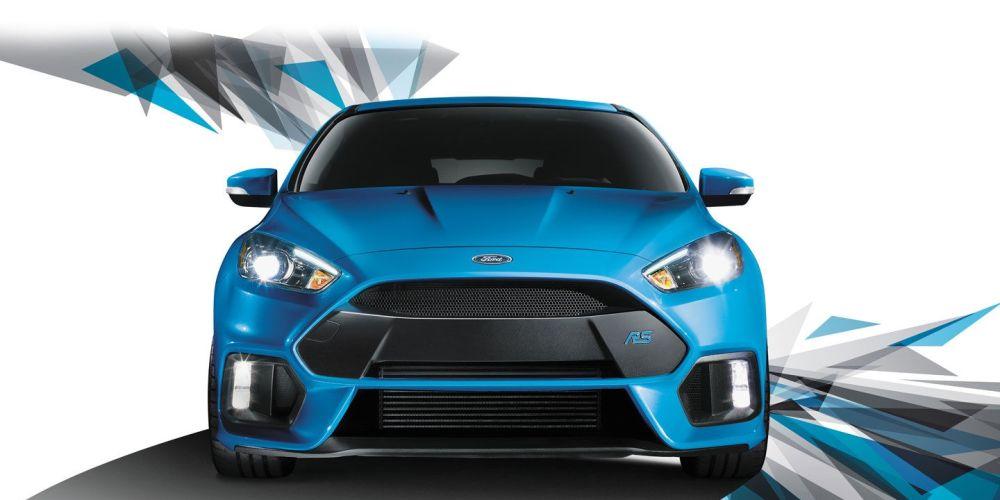 ¿Cuáles son los autos más potentes con motor de 4 cilindros?