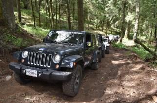 ¿Sueñas con iniciarte en el todoterreno? Te compartimos nuestra experiencia con Jeep y Mopar