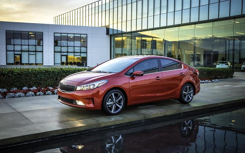 KIA Motor de México supera las 200 mil unidades comercializadas en nuestro país