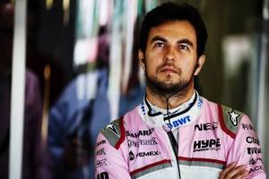 El futuro de Sergio Pérez tras la compra de Force India