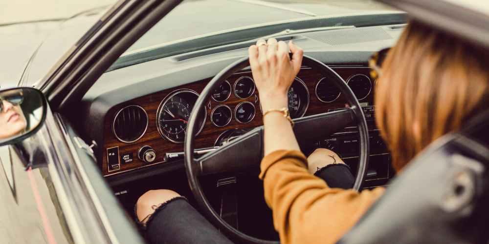¿Quién conduce mejor? los hombres o las mujeres