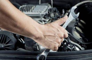 Reparaciones básicas del auto que debes saber reparar