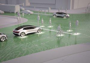 Audi elabora un estudio: sin congestión en la ciudad del futuro